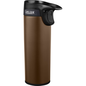 CamelBak Forge Vacuum Borraccia 500ml marrone